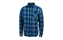 Platzangst Mountain Ridge Men blue